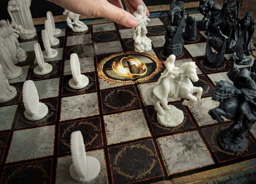 9 Best Themed Chess Sets to Compliment Any Collection