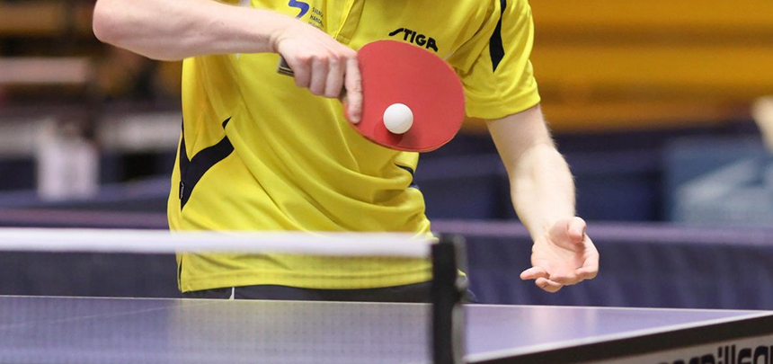 10 Best Ping Pong Paddles for Beginners - Perfect for Your First Games!