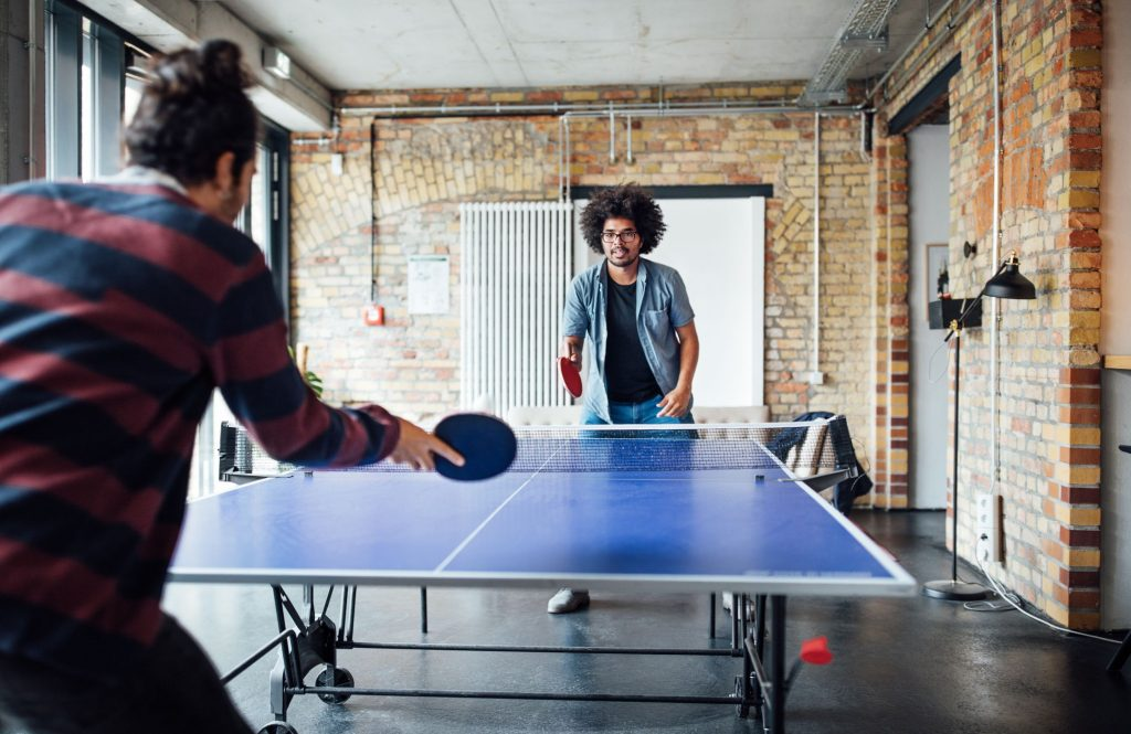 Best Tips for Ping Pong Practice - From Beginner to Pro