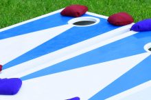 6 Best Cornhole Boards for the Whole Family Fun and Entertainment