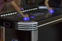5 Best Air Hockey Tables Under $500 – Fun Tables for Any Budget!