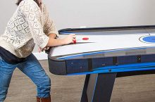 7 Awesome Air Hockey Tables to Suit Any Budget: Upgrade Your Games Room!