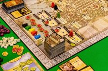 10 Best Fantasy Board Games – Adventures You'll Never Forget!
