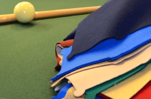 5 Best Felt for Pool Table – the Surface for Your Billiard Triumph