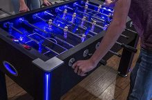 4 Most Noticeable LED Foosball Tables to Light Your Games Up