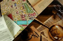6 Most Intriguing Mystery Board Games to Play
