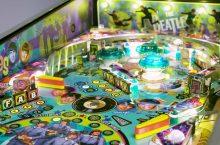 6 Awesome Pinball Machines That Unite Generations