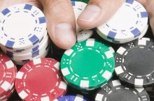 5 Perfect Poker Chips for Pro-League Gambling Nights at Home