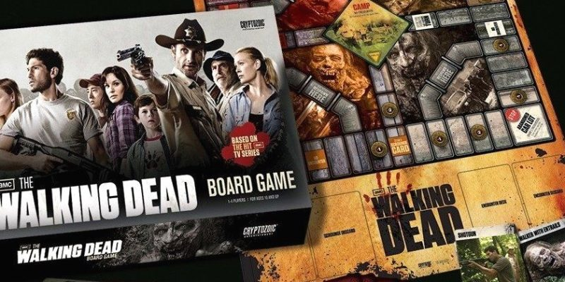 7 Best Zombie Board Games — Will You Survive the Apocalypse?