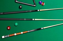 4 Pool Cues For Beginners – Push The Ball To The Victory Pocket