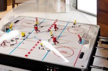 5 Best Bubble Hockey Tables: Hours of fun for all Ages