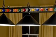 Top 6 Pool Table Lighting Options to Brighten Up Your Games Room
