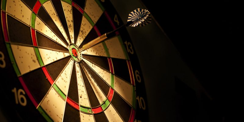 6 Most Reliable Dart Flight Sets to Help You Win with Each Throw