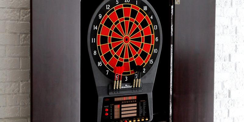Top 9 Electronic Dart Boards – Fun For All Ages!