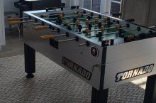 Top 5 Tornado Foosball Tables – Let the Game Begin!