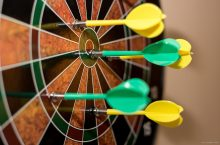 10 Best Magnetic Dart Boards – Fun For All The Family!