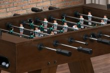 10 Impressive Foosball Tables for an Unforgettable Playing Experience