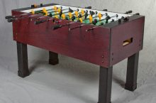 Tornado Sport Foosball Table Review