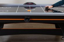 5 Awesome Air Hockey Table for Kids: Keep Them Entertained For Hours!