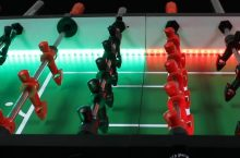 4 Best Warrior Foosball Tables – The Brand You Can Trust!