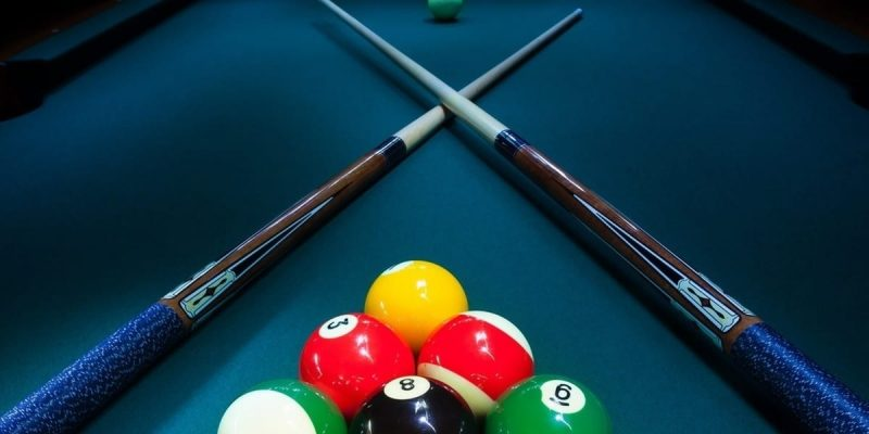5 Outstanding Pool Cues Under $100 – Reviews and Buying Guide