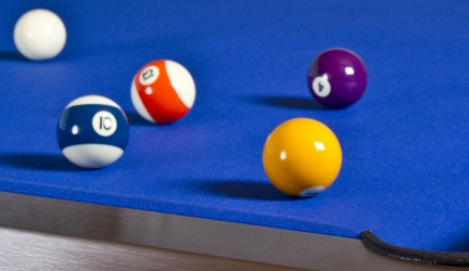 6 Convenient Portable Pool Tables – Take the Game Wherever You Want