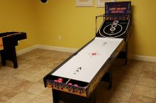 5 Best Skee Ball Machines – Fun for the Whole Family